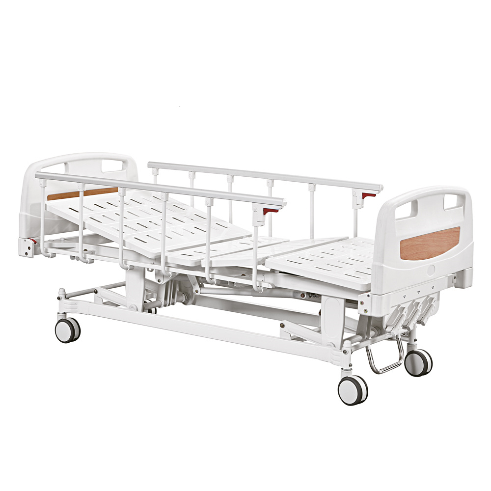 manual hospital bed manufacturers