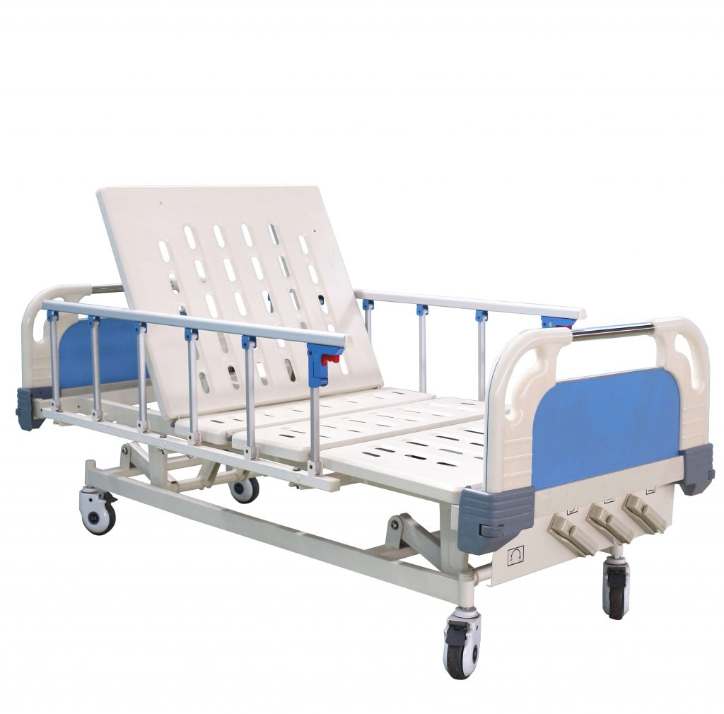 hospital bed factory