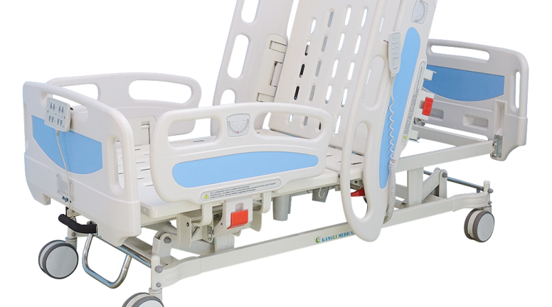 china electric hospital beds