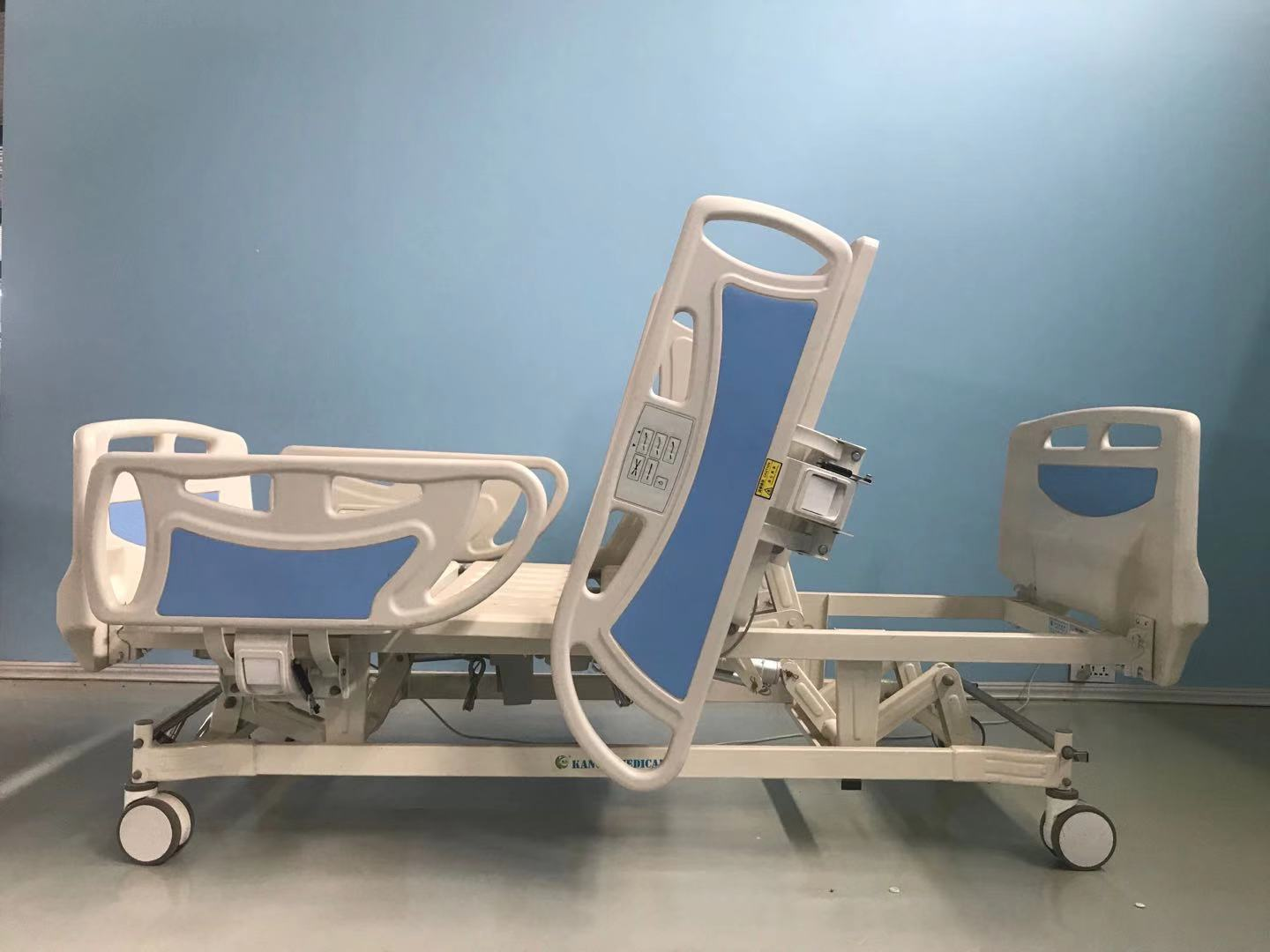electric hospital bed supplies