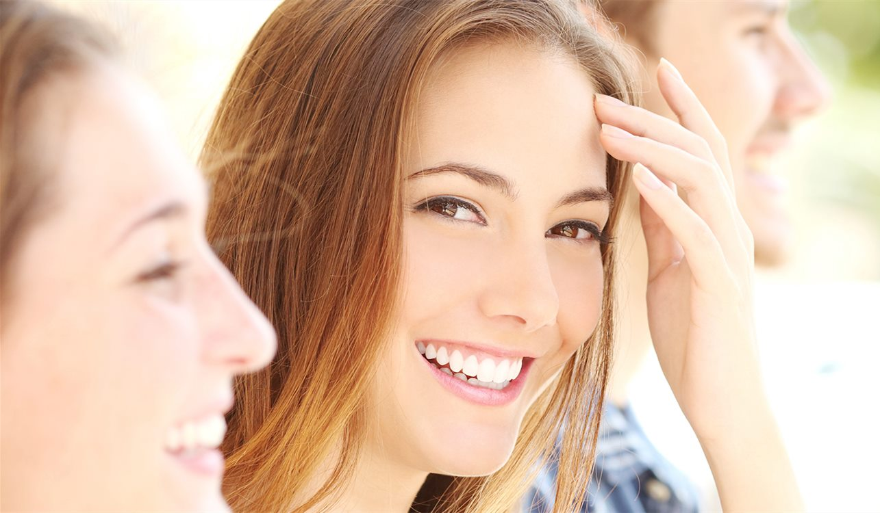 cosmetic dentistry healthcare