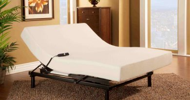 adjustable nursing bed base