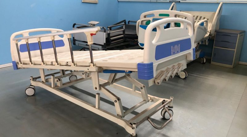 quality china hospital beds products