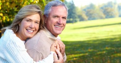 anti-Aging in Place